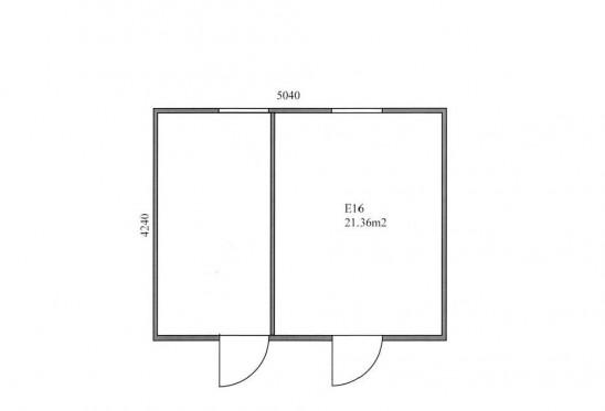 Elementtivaja E16