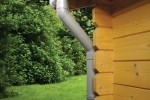 Rännisetti - 300cm  / halk. 65mm