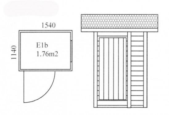 Elementtivaja E1b